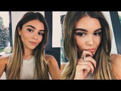 My Everyday Makeup l Olivia Jade