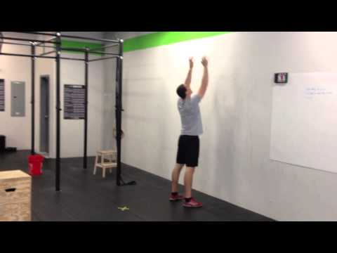 CrossFit 414 PR Challenge Standards