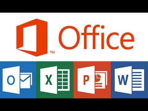 #2 Installation logiciels // Crack Microsoft Office 2013 (Word / Excel ...) [FR]