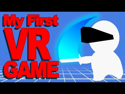 How to make a VR game -  app game kit