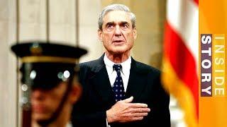 🇺🇸 How far will Robert Mueller