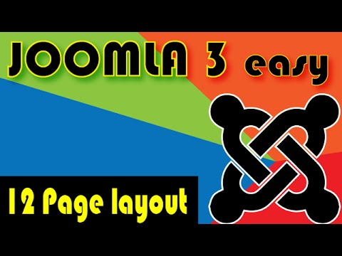 Joomla 3 Tutorials: Setting your Website Front Page