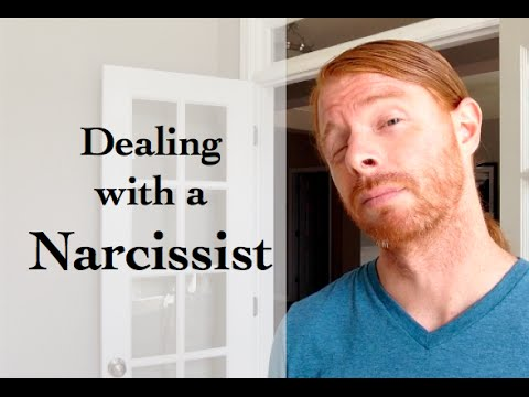 Dealing with a Narcissist - with JP Sears