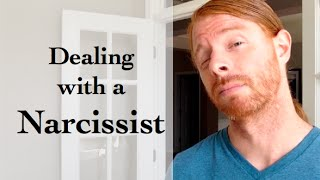 Dealing With A Narcissist With Jp Sears