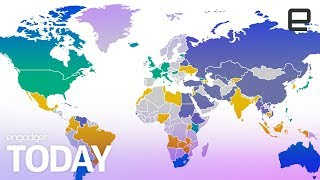 30 governments are influencing democracy online | Engadget Today