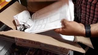 Unboxing...revistas Antic 😁