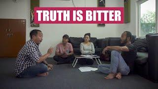Honest Friends | Comedy | Dreamz Unlimited