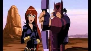 Download Hawkeye tribute Video