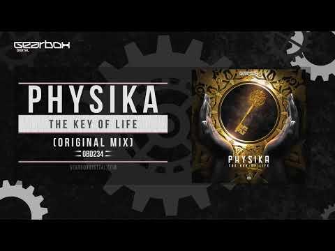 Physika - The Key Of Life