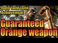 Dead Island Rootin Tootin Lootin Guaranteed Orange Weapon Ac
