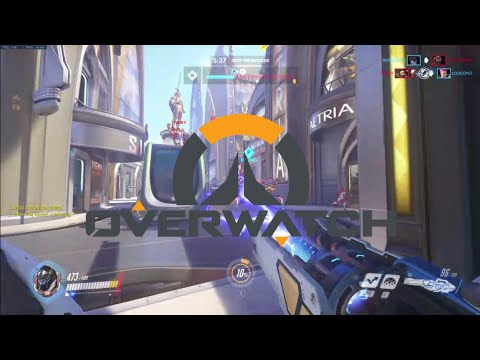 Overwatch Episode 1