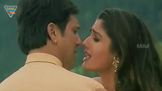 Mohabiya    Therha Paryu Video Song    Govinda, Raveena Tandon    Eagle Bhojpuri Movies