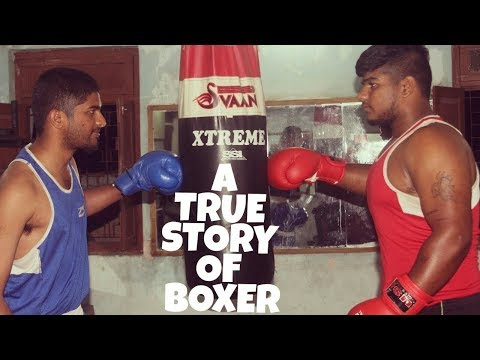 Arijit mohapatra, National Gold Medal Winner , Boxing as his 1st Love