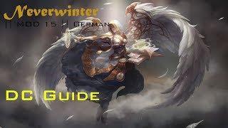 Neverwinter The Final DC AC Build Bis Buffer Group - PakVim