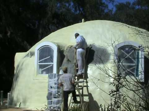 Florida Owner Financing Monolithic Concrete Dome home