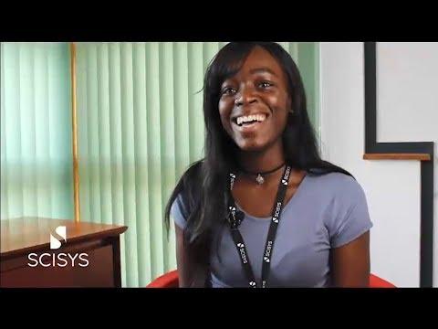 SCISYS UK Internships -  HR Management intern