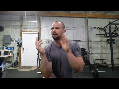 Workout Request EP 2: Improve My Sumo Deadlift