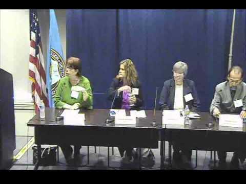Senior Identity Theft Protection Workshop  Part 4