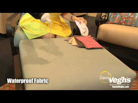 Waterproof Fabric for Patio Cushions