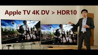 Dolby Vision vs HDR10+ (Plus) is NOT A Format War, Says BDA