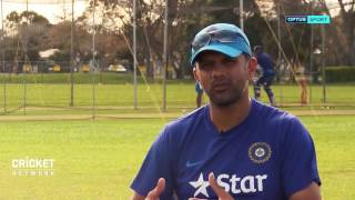 Countering the Indian challenge - Rahul Dravid