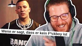 Unge REAGIERT auf Deutsche Memes mit Farid | #ungeklickt