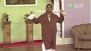 Best Of Gulfaam and Hassan Murad New Pakistani Stage Drama Full Comedy Funny Clip