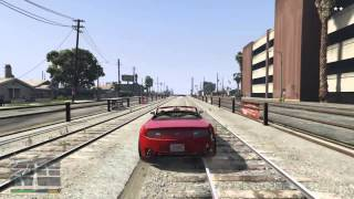 GTA 5 Mission #1 Franklin and Lamar PS4 Gameplay