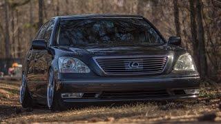 VIP Lexus SC300