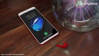 iPhone 8 Home button Concept- macitynet.it