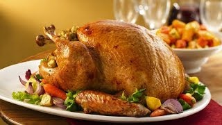 How To Cook A Turkey How To Roast A Turkey Best Thanksgiving Roast Tu