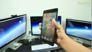 iPad Mini Review For Nov 2012