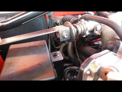 ✓ Custom Engine Torque Damper Explained