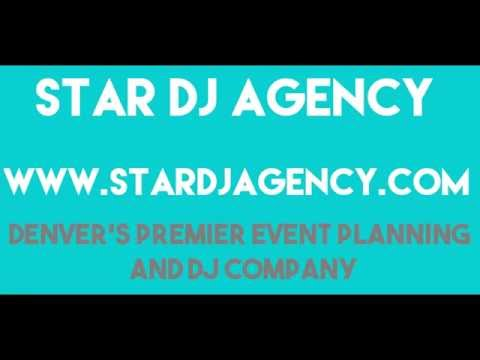 Denver Luxury Event Planners - Superior Quality Colorado Event Planning - Star DJ Agency