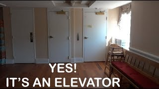 """Awesome """"home Elevator"""" At St. George Episcopal Church In Fredericksburg Va"""