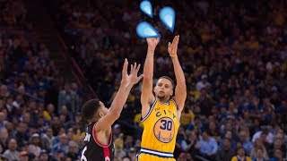 // Steph MF Curry // ~ Pure Water ~ NBA MIX