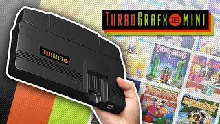 Is the TurboGrafx-16 Mini worth it? - Retail Reviews