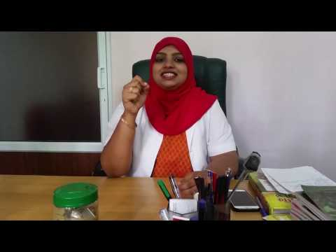 DR. NAILA Home remedy for mouth ulcer malayalam version