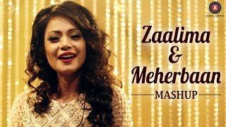 Zaalima & Meherbaan Mashup | Charu Semwal