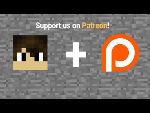 Support AceSJus on Patreon!