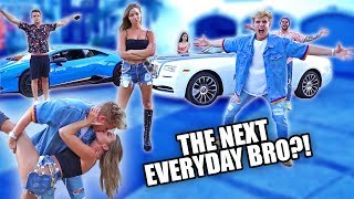OUR NEW MUSIC VIDEO!!