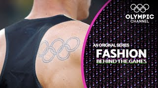Getting an Olympic Tattoo with Water Polo Olympic Medallist Marta Bach | Fashion Behind the Games