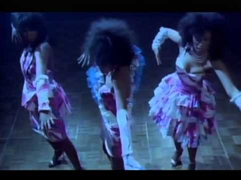 The Pointer Sisters - Baby Come And Get It