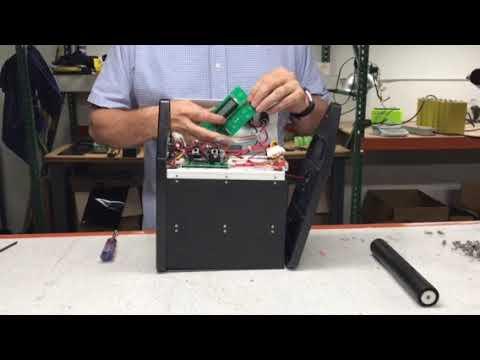 Block Battery Count Reset