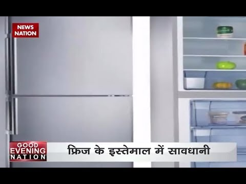 Alarm: Is cooked food stored in refrigerator is healthier to eat?