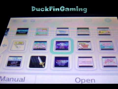Nintendo 3ds: Ambassadors Last FREE 10 GBA games part 2/2