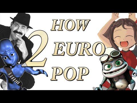 Xxx Mp4 HOW TO EURODANCE EUROPOP 3gp Sex
