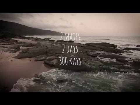 Otway 300 - 2 mates - 2 days - 300 kays - Presented by Giant Bikes
