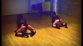 TWERK CHOREOGRAPHY/SHOW - Hey Mama by Nicki Minaj /ICONIC/ Choreography by Martina Panochova