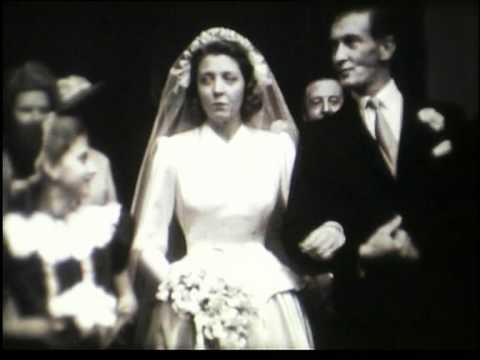 Catholic marriage 1948.mp4